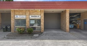 Factory, Warehouse & Industrial commercial property sold at 8/3-11 Coolstore Road Croydon VIC 3136