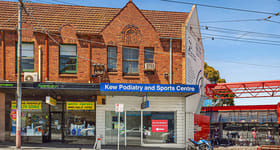 Development / Land commercial property for sale at 154 High Street Kew VIC 3101
