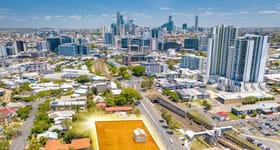 Development / Land commercial property for sale at 39 Abbotsford Road Bowen Hills QLD 4006
