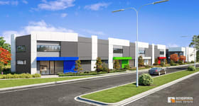 Showrooms / Bulky Goods commercial property for sale at 130 Gateway Boulevard Epping VIC 3076