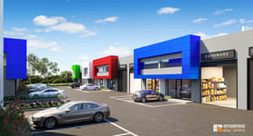 Factory, Warehouse & Industrial commercial property for sale at 9/130 Gateway Boulevard Epping VIC 3076