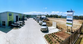 Factory, Warehouse & Industrial commercial property sold at 38 Southern Cross Circuit Urangan QLD 4655
