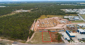 Development / Land commercial property for sale at Lot 9 Production Street Maryborough West QLD 4650