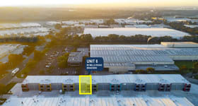 Factory, Warehouse & Industrial commercial property for sale at Unit 6/80 Mills Road Braeside VIC 3195