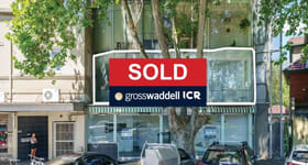 Offices commercial property sold at 12/25 Blessington Street St Kilda VIC 3182