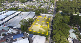 Factory, Warehouse & Industrial commercial property sold at 35 Sefton Road Thornleigh NSW 2120