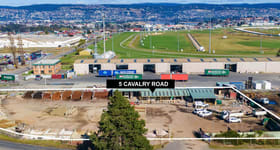 Factory, Warehouse & Industrial commercial property sold at 5 Cavalry Road Mowbray TAS 7248