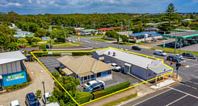Shop & Retail commercial property sold at 1 Cleveland-Redland Bay Road Thornlands QLD 4164