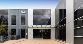 Offices commercial property sold at D6/758 Blackburn Road Notting Hill VIC 3168