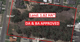 Development / Land commercial property for sale at .161 Bush Tucker Road Berrinba QLD 4117