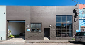 Factory, Warehouse & Industrial commercial property for sale at 19 Down Street Collingwood VIC 3066