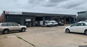 Factory, Warehouse & Industrial commercial property for sale at 125 Wollongong Street Fyshwick ACT 2609
