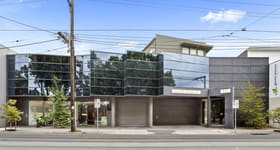 Showrooms / Bulky Goods commercial property sold at 558-562 Swan Street Richmond VIC 3121