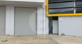 Factory, Warehouse & Industrial commercial property sold at 11/13 BRUMBY STREET Seven Hills NSW 2147