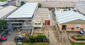 Factory, Warehouse & Industrial commercial property sold at 18 Melbourne Road Riverstone NSW 2765