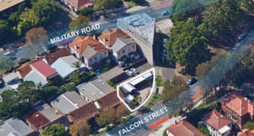 Showrooms / Bulky Goods commercial property for sale at Neutral Bay NSW 2089