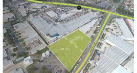 Factory, Warehouse & Industrial commercial property for sale at 1011-1027 Canley Vale Road Wetherill Park NSW 2164