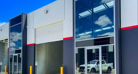Factory, Warehouse & Industrial commercial property for sale at Unit 4/4 Network Drive Truganina VIC 3029