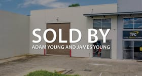 Factory, Warehouse & Industrial commercial property sold at 7/32-34 Junction Road Burleigh Heads QLD 4220