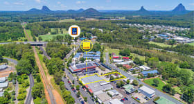 Medical / Consulting commercial property sold at 74 Simpson Street Beerwah QLD 4519