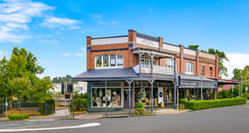 Shop & Retail commercial property sold at 1-3 Station Street Wentworth Falls NSW 2782