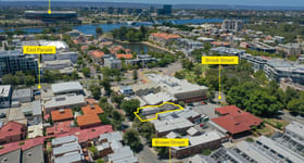 Development / Land commercial property for sale at 77 Brown Street East Perth WA 6004