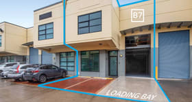 Factory, Warehouse & Industrial commercial property for sale at 13-15 Forrester Street Kingsgrove NSW 2208