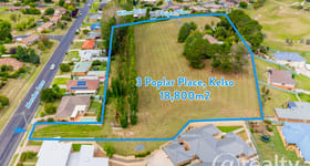 Development / Land commercial property for sale at 3 Poplar Pl Kelso NSW 2795