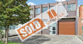 Factory, Warehouse & Industrial commercial property sold at Warehouse/17 Clements Avenue Bankstown NSW 2200