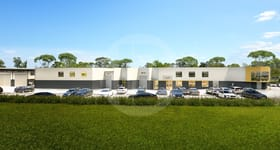 Factory, Warehouse & Industrial commercial property for sale at 18/2 Money Close Rouse Hill NSW 2155