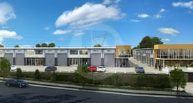 Factory, Warehouse & Industrial commercial property for sale at 2/2 Money Close Rouse Hill NSW 2155