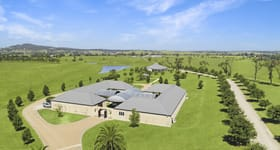 Hotel, Motel, Pub & Leisure commercial property for sale at 362 Luskintyre Road Luskintyre NSW 2321