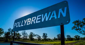 Grazing commercial property for sale at 'Pollybrewan', 1858 Gungalman Road Carinda NSW 2831