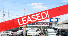 Factory, Warehouse & Industrial commercial property sold at 77 Parramatta Road Concord NSW 2137