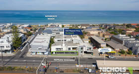 Offices commercial property sold at 533 Nepean Highway Bonbeach VIC 3196