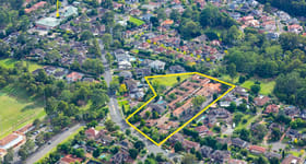 Development / Land commercial property sold at 15 Hill Road & 1 View Street West Pennant Hills NSW 2125