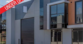 Factory, Warehouse & Industrial commercial property sold at Unit 3, 39 Essex Street Pascoe Vale VIC 3044