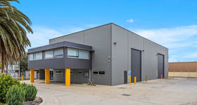 Factory, Warehouse & Industrial commercial property sold at 5 Pioneer Drive Woonona NSW 2517