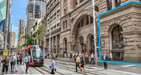 Shop & Retail commercial property for sale at 350 George Street Sydney NSW 2000