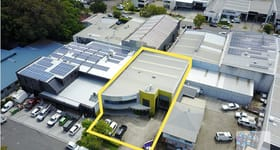 Factory, Warehouse & Industrial commercial property sold at 16 Cavendish Road Coorparoo QLD 4151