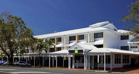 Hotel, Motel, Pub & Leisure commercial property sold at Ibis Styles Cairns/15 Florence Street Cairns City QLD 4870