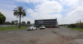 Factory, Warehouse & Industrial commercial property sold at 549 Great Western Highway Werrington NSW 2747