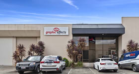 Factory, Warehouse & Industrial commercial property sold at 3/2-6 Apollo Court Blackburn VIC 3130