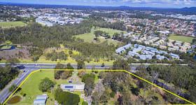 Development / Land commercial property for sale at 1840 Wynnum Road Wynnum West QLD 4178