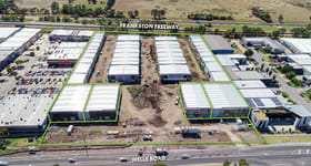 Showrooms / Bulky Goods commercial property for sale at 1,2,3 & 4/107 Wells Road Chelsea Heights VIC 3196