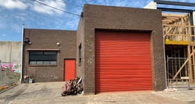 Factory, Warehouse & Industrial commercial property for sale at 16 Lobb Street Brunswick VIC 3056