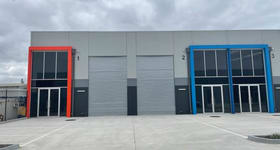 Factory, Warehouse & Industrial commercial property for lease at Unit 2/45-47 McArthurs Road Altona North VIC 3025