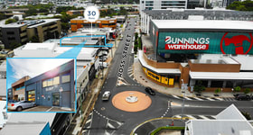 Showrooms / Bulky Goods commercial property sold at 30 Ross Street Newstead QLD 4006