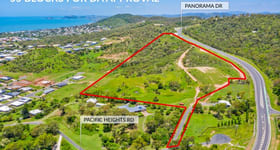 Development / Land commercial property for sale at WHOLE OF PROPERTY/203 - 205 Pacific Heights Road Yeppoon QLD 4703