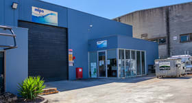 Factory, Warehouse & Industrial commercial property sold at 1/385 Dorset Road Bayswater VIC 3153
